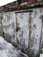Продам кирпичный гараж ГК Волочаевка-1. улица Вагонная, р-н города, 24,0кв.м., электричество