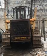 ДСТ-Урал D10. Бульдозер ТМ10 ГСТ10, 18 500кг.