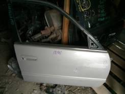 Дверь передняя правая toyota corolla ae111