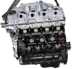 Двигатель контрактный Mitsubishi Pajero 4 (2006-2011)