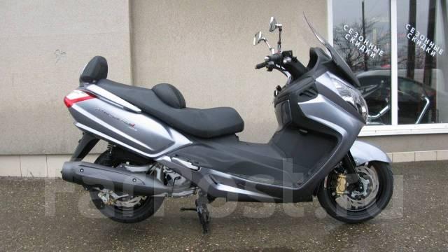 SYM Maxsym 400i ABS - Sym Maxsym 400i, 2013 - Продажа