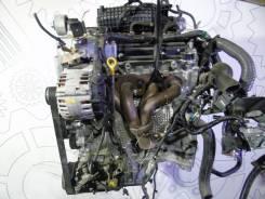 Двигатель в сборе. Nissan Diesel Nissan X-Trail, T32 Двигатели: QR25, QR25DE. Под заказ