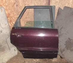 Дверь задняя правая Audi 80 B3 (Ауди 80)