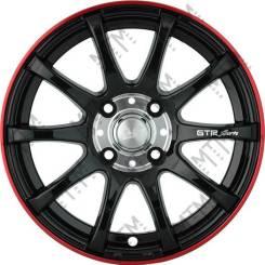 """LS Wheels LS 152. 6.5x15"""", 4x100.00, ET43, ЦО 54,1мм."""