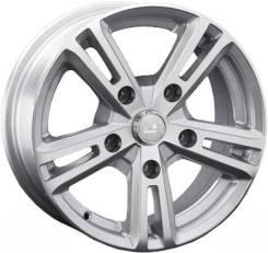 """LS Wheels LS 291. 6.5x15"""", 5x139.70, ET40, ЦО 98,5мм."""