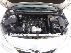 Двигатель A13DTE Opel Meriva 1.3 комплектный