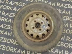 Колесо на запаску 165R13LT (ЛОТ № З.45+)