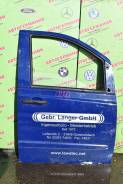 Дверь передняя правая Mercedes Vito/Viano W639 голое железо