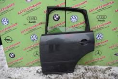 Дверь задняя левая Audi A2 голое железо