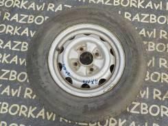Колесо на запаску Dunlop 165/80 R13 LT (ЛОТ №з53+)