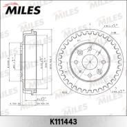 Барабан тормозной SPECTRA 1.6 (ИЖ) 05- (DB4288) K111443