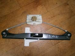 Стеклоподъемный механизм. Audi A3