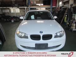 BMW 1-Series. WBAUE12070PC79153, N45B16ACA5611054