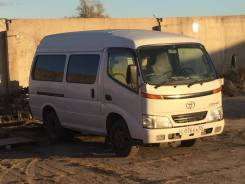 Toyota Dyna. Продается фургон Toyota DYNA в Омске, 3 660куб. см., 2 000кг., 4x2