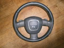 Рулевое колесо с подушкой безопасности AUDI A3