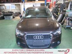 Audi A1. WAUZZZ8X5CB009365, CAX