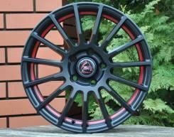 NZ Wheels F-23