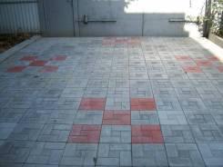 Тротуарная плитка и Брусчатка