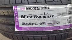 Nexen N'FERA SU1, 235/55 R19