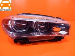 Фара. BMW X6, F16, F86 BMW X5, F15, F85 Двигатели: N55B30, N57D30L, N57D30S1, N20B20, N47D20, N57D30, N57D30OL, N57D30TOP, N63B44