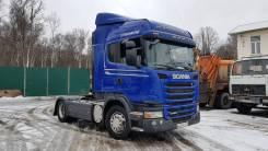 Scania G440LA. Грузовой тягач седельный Scania G 440LA 4x2HNA 08.2014 г., 12 740куб. см., 39 000кг., 4x2
