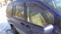 Дверь правая задняя. Nissan Prairie, Prairie JOY, PM11