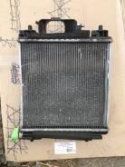 Радиатор охлаждения двигателя. Suzuki Wagon R, MH34S, MH44S Mazda Flair, MJ34S, MJ44S Двигатель R06A