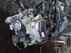 Продам Двигатель с АКПП, Toyota 1KR-FE KGC30 коса+комп