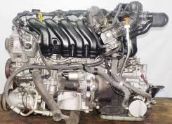 Продам Двигатель с АКПП Toyota 1NZ-FE коса+комп