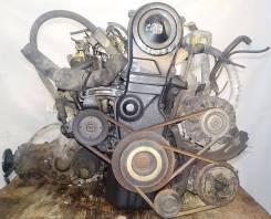 Продам Двигатель с МКПП, Nissan CD17 (FF. 4WD)