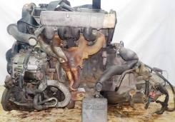 Продам Двигатель с МКПП, Nissan CD17 (FF. 2WD)