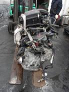 Продажа АКПП на Toyota VITZ KSP90 1KR-FE K410-04A
