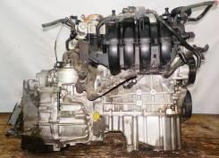 Продам Двигатель с АКПП, Volkswagen BLF коса+комп