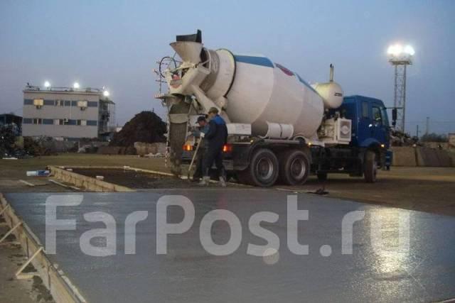 фокино бетон