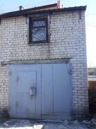 Гаражи капитальные. улица Мухина 78/4, р-н Мухина-Красноармейская, 27,0кв.м., электричество, подвал.