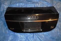 Крышка багажника. Audi A6 allroad quattro, 4F5, 4F5/C6 Audi S6, 4F2 Audi A6, 4F2, 4F2/C6 ASB, AUK, BAT, BBJ, BDW, BDX, BKH, BLB, BMK, BNA, BNG, BNK, B...