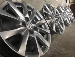"""Mazda. 7.5x17"""", 5x114.30, ET50, ЦО 67,1мм."""