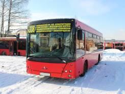 МАЗ 206. Городской автобус 2012 года, 25 мест