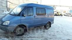 ГАЗ 2752. Продается ГАЗ-2752 Соболь грузопассажирский 7 мест, 2 500куб. см., 1 000кг., 4x2