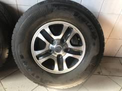 Колёса 5*150 R16