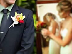 Фотограф - свадебная фотосъёмка регистрации в ЗАГСе