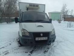 ГАЗ ГАЗель. Газ газель рефрежиратор, 2 700куб. см., 4x2