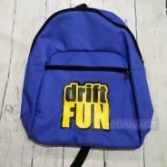 Рюкзак Drift Fun