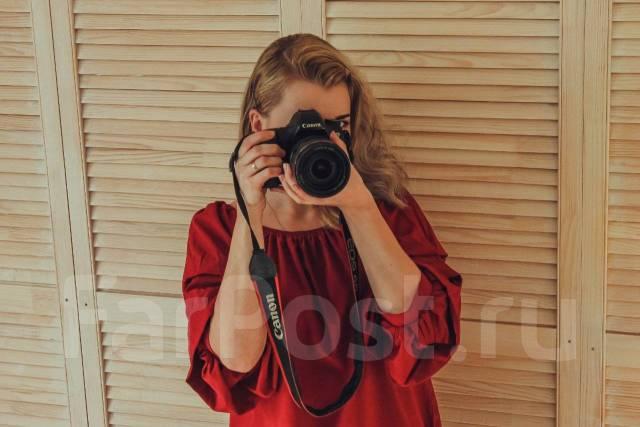 дизайнер фотограф вакансии