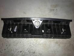 Накладка багажника. BMW 4-Series, F32