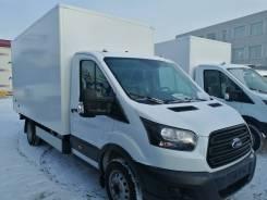 Ford Transit. промтоварный Монолит на шасси C/CAB 470E, 2 200куб. см., 990кг., 4x2