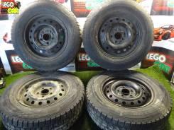 """Штамповки + Резина Dunlop """"15 (LegoCar)"""