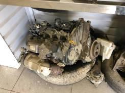 Двигатель в сборе. Toyota Ipsum 3CTE