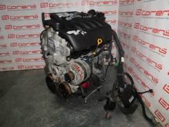 Двигатель Nissan MR20DE | Установка | Гарантия до 120 дней