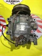 Компрессор кондиционера Honda CR-Z ZF1